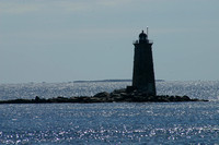 Kittery, Whaleback Light0470176
