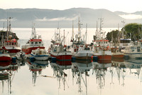Mageroy Island, Kamoyvaer, Boats1041278a