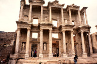 Ephesus, Library of Celsus S -9540