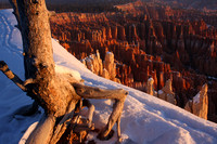 Bryce Canyon NP, Inspiration Point0749161