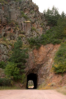 Phantom Canyon, Tunnel V0742731