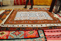 Tunis, Medina, Carpet Shop1026665a