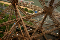 Paris, Eiffel Tower, Structure0940888