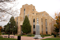 Boulder, Courthouse0745830