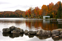 Peacham Pond0947567