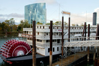 Sacramento, Riverboat, Bldg V112-3657