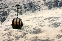 Grindelwald Valley, First Gondola0942280