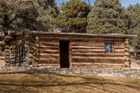 Great Basin NP, Rhodes Cabin150-6869