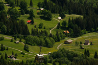 Grindelwald Valley, First Gondola0942292