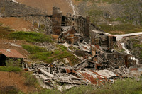 Independence Mine SHP0577105
