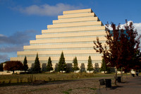 West Sacramento, Tower Br, Ziggurat Bldg112-3640
