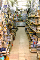 Tunis, Medina, Pottery Shop V1026693a