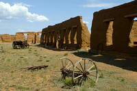 Fort Union NM030720-5735
