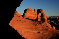 Arches NP, Delicate Arch0747632
