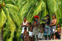 Darien, Embera, People040120-8265a