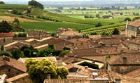 St Emilion, Tower, View1036882a