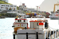 Honningsvag, Harbor, Boats1041727a