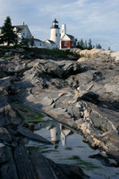 Pemaquid Point Lighthouse V0689026