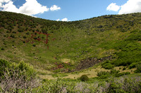 Capulin Volcano NM, Crater0828454