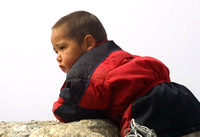Little Diomede, Boy020611-1502a