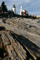Pemaquid Point Lighthouse V0689024