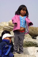 Little Diomede, Girl020611-1425