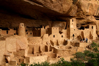 Mesa Verde NP, Cliff Palace1118716a