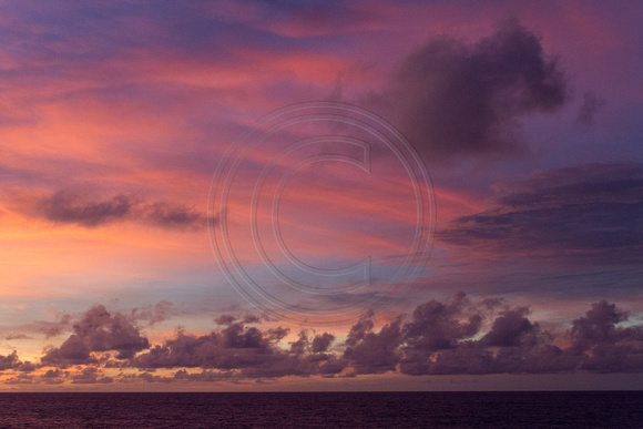 Indian Ocean, Sunset120-7383