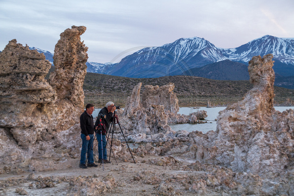 Mono Lake, South Tufa Reserve141-0353