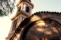 Plovdiv, Old Town, Church S -9018
