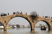 Zhujiajiao, Canal, Bridge120-9683