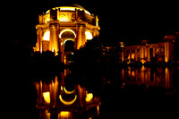 San Francisco, Palace of Fine Arts021001-0176