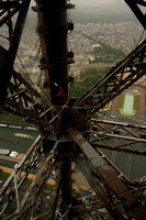 Paris, Eiffel Tower, Structure V0940878