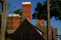 Salem, House of the 7 Gables0817201