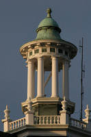Brunswick, City Hall Tower V0689910a