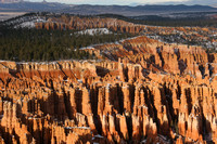 Bryce NP, Inspiration Point0413565