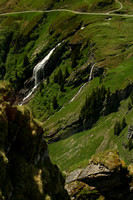 Grindelwald Valley, f First, Waterfalls V0942241