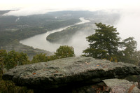 Chattanooga, Lookout Mtn, Point Park0410821