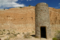Cathedral Gorge SP, Water Tower0468551