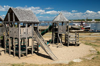Isles of Shoals, Star Island, Playground160-4387