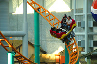 Bloomington, Mall of America, Ride0462142a