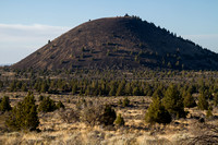 Lava Beds NM, Schonchin Butte141-2169