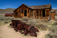 Bodie SHP, Ghost Town141-0456