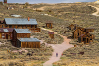 Bodie SHP, Ghost Town141-0142