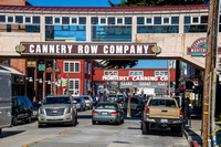 Monterey, Cannery Row170-5095