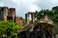 Romney Manor, Sugar Plantation Ruins141-3842