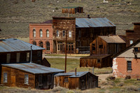 Bodie SHP, Ghost Town141-0504