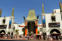Hollywood, Chinese Theater141-1768