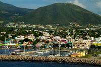 Basseterre, Harbor141-3821